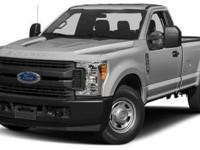 ======: Highlights of this 2017 Ford Super Duty F-350
