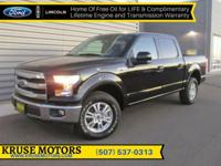 5.0L V8 - 4WD - LEATHER - 8 TOUCHSCREEN - HEATED/COOLED