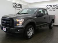 Joe Cooper Ford Yukon****, NO ACCIDENT HISTORY ON