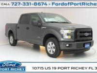 ***NEW ARRIVAL*** CLEAN CARFAX ONE OWNER, ***FORD