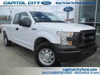 #HITCH# #BED LINER# #LOW MILES# This 2017 Ford F-150