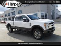 Check out this 2017 Ford Super Duty F-250 SRW . Its