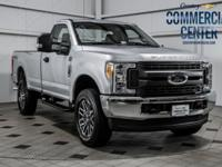 F250 REG CAB 4X4 6.2 V8 6 SPEED AUTOMATIC POWER WINDOWS
