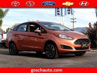 This 2017 Ford Fiesta SE is offered to you for sale by