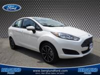 Berglund Ford Mazda is proud to present this