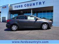 New Price! Certified. CARFAX One-Owner. Ford Certified