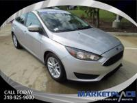 **SHREVEPORT BOSSIER CITY** CARFAX One-Owner. RECENT