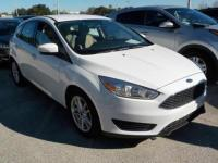 FORD CERTIFIED, CLEAN CARFAX, ONE OWNER, REAR VIEW