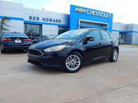 You are bidding on a pristine 2017 Ford Focus with just