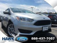 Ingot Silver Metallic Recent Arrival! 2017 Ford Focus