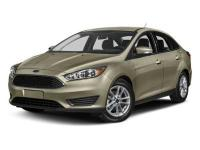 **HARD TO FIND** 2017 Ford Focus SE with only 37,584