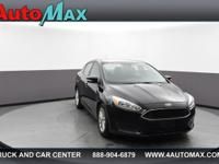 This 2017 Ford Focus SE is offered to you for sale by