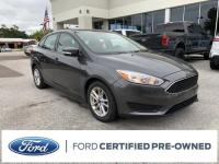 FORD CERTIFIED, CLEAN CARFAX, REAR VIEW CAMERA, PREMIUM