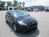 LOW MILES - 584! EPA 40 MPG Hwy/30 MPG City! Satellite