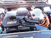Fully Loaded Titanium Fusion Erergi w/ Navigation -