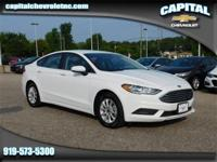 Recent Arrival! CARFAX One-Owner. Clean CARFAX.  1