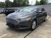 CARFAX One-Owner. Recent Arrival! 6-Speed Automatic