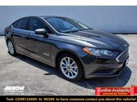 New Price! CARFAX One-Owner. Clean CARFAX. Grey 2017