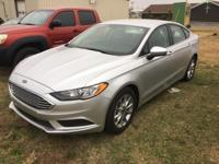 Clean CARFAX. FWD 6-Speed Automatic EcoBoost 1.5L I4