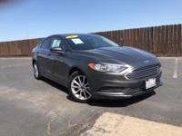 Clean CARFAX. Gray 62 FWD 2.5L iVCT ONE OWNER, iPhone