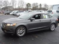 Options:  Engine: 1.5L Ecoboost|Fusion Se Cold Weather