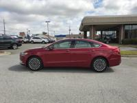 CARFAX 1-Owner. Burgundy Velvet Metallic Tinted