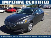 CARFAX 1-Owner, LOW MILES - 6,809! JUST REPRICED FROM