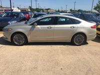 Recent Arrival! *FORD CERTIFIED PRE OWNED*, *CARFAX