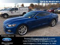 Mustang EcoBoost Premium, 2D Coupe, EcoBoost 2.3L I4