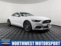 One Owner Clean Carfax Coupe with Backup Camera!