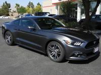 Say Yes To Express!! 2017 Ford Mustang EcoBoost Premium