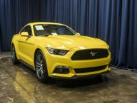 One Owner Clean Carfax Coupe with Rear Backup Camera!