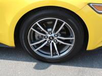 Serviced here, Triple Yellow Tri-Coat exterior and
