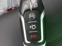 BLUETOOTH, HEATED AND COOLED SEATS, LEATHER INTERIOR,
