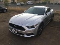 2017 Ford Mustang EcoBoost Premium RWD 6-Speed EcoBoost