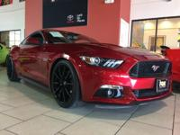 This 2017 Ford Mustang GT is proudly offered by Fox