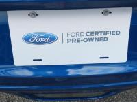 *Ford Certified*. CARFAX One-Owner. Certified. 2017