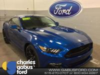 One Owner, Clean Autocheck, and FORD CERTIFIED!!. Black