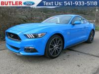 Options -   300A Package ;  ? 2017 MODEL YEAR  ?