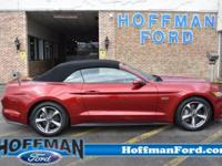 Ford Certified, CARFAX 1-Owner, ONLY 8,158 Miles! JUST