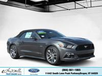 Delivers 23 Highway MPG and 14 City MPG! This Ford