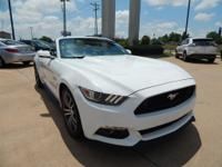 CARFAX One-Owner. Clean CARFAX. Oxford White 2017 Ford