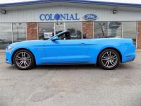 2017 Ford Mustang GT 5.0 Premium Convertible!! One