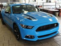 Priced below KBB Fair Purchase Price! 2017 Ford Mustang