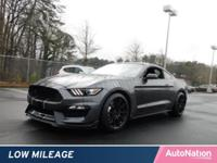 A 2017 FORD MUSTANG GT350!!!!! Good luck finding this