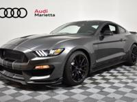 ***GT 350!!! ONLY 1,493 MILES!! NAVIGATION, 6 SPEED