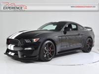 2017 Ford Mustang Shelby GT350R Ferrari-Maserati of