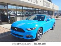 Delivers 28 Highway MPG and 17 City MPG! This Ford