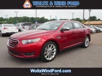 Limited AWD - POWER MOONROOF - HEATED / COOLED LEATHER