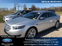 ONE OWNER! 2017 Taurus!! Low Miles! LOADED with great